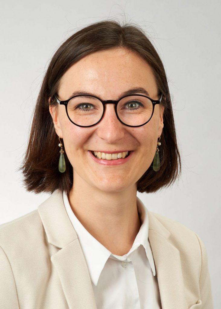 Larissa Stämpfli